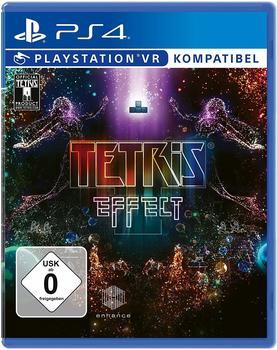 Sony Tetris Effect (PlayStation 4)