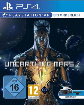 Unearthing Mars 2 (VR) - PS4