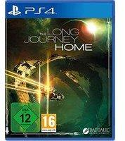 EuroVideo The Long Journey Home PS4
