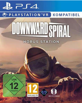 Downward Spiral: Horus Station (PS4)