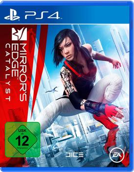Ak tronic Mirrors Edge Catalyst (USK) (PS4)