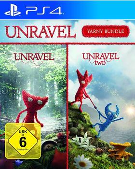 Electronic Arts Unravel - Yarny Bundle PS4