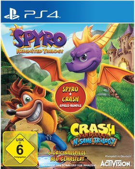activision-blizzard-spyro-crash-remastered-spiele-bundle-playstation-4