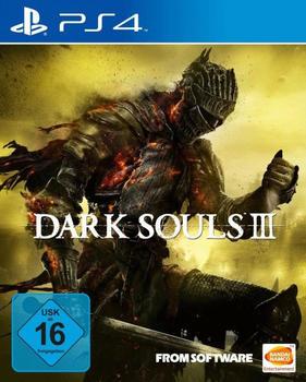 keine Angabe PS4 Dark Souls 3 PS4