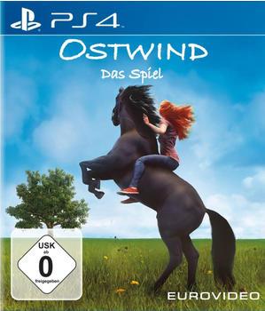 keine Angabe PS4 Ostwind - Das Spiel PS4