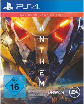 Anthem: Legion of Dawn Edition (PS4)