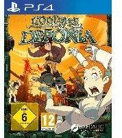 Eurovideo Medien GmbH Goodbye Deponia (PlayStation 4)