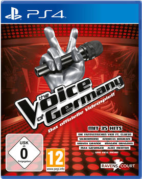 The Voice of Germany (PS4)