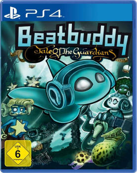 EuroVideo Beat Buddy (PlayStation 4)
