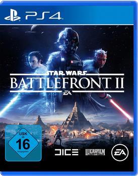 Electronic Arts Star Wars Battlefront 2 PS4 USK: 16