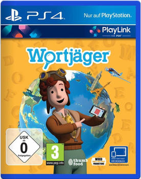 EuroVideo Wortjäger (PlayStation 4)