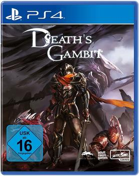 NBG Deaths Gambit (USK) (PS4)