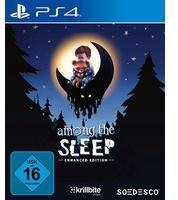 Soedesco Among the Sleep Enhanced Edition PS4