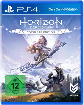 Sony Horizon: Zero Dawn PS Hits PS4 USK: 12