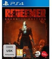 KOCH Media Redeemer Enhanced Edition (PS4)