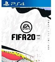 Electronic Arts FIFA 20 - Champions Edition (PS4)