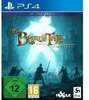 Deep Silver The Bards Tale IV: Directors Cut PS4 USK: 12