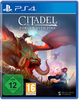 koch-media-citadel-forged-with-fire-playstation-4
