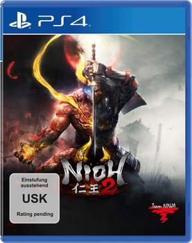 Sony Nioh 2 (USK) (PS4)