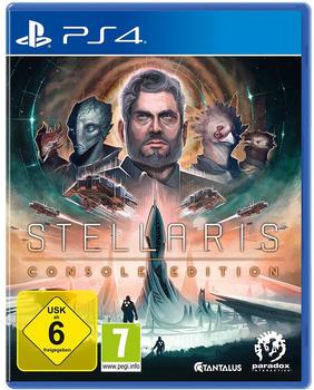 Stellaris: Console Edition (PS4)