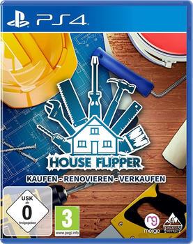 House Flipper (PS4)