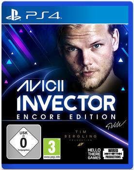 AVICII Invector: Encore Edition (PS4)