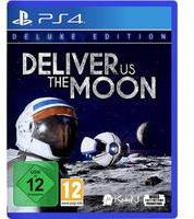 KOCH Media Deliver Us The Moon Deluxe (USK) (PS4)