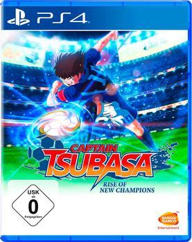 Bandai Namco Entertainment Captain Tsubasa: Rise Of New Champions (USK) (PS4)
