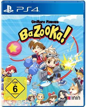 NBG Umihara Kawase: BaZooKa! (PlayStation 4