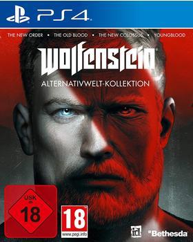 bethesda-wolfenstein-alternativwelt-kollektion-playstation-4