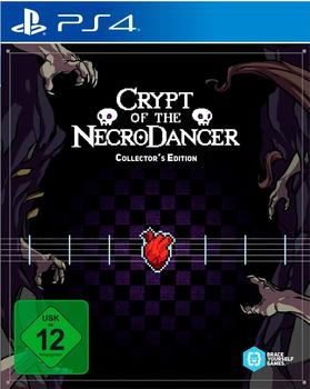 Flashpoint Crypt of the Necrodancer Collector´s Edition PlayStation 4