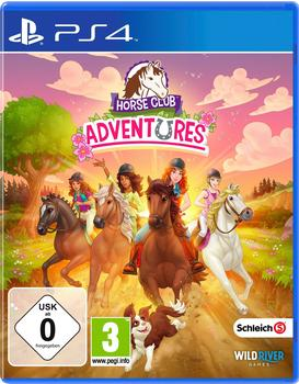 Ak tronic Horse Club Adventures PS4 USK: 0