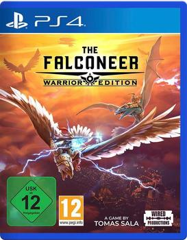 Wired Productions The Falconeer: Warrior Edition [PlayStation 4]