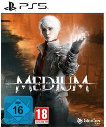 KOCH Media The Medium PS4 USK: 16