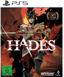 Private Division Hades [PlayStation 5]