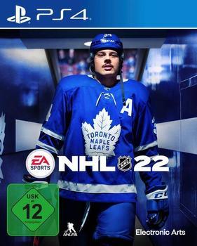 Electronic Arts NHL 22 (PlayStation 4)