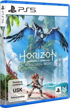 Sucker Punch Productions Horizon Forbidden West PlayStation 5]