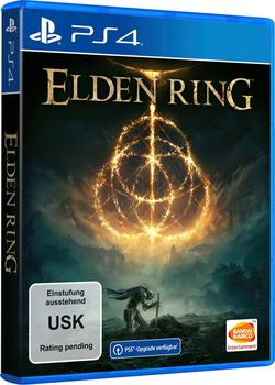 BANDAI Elden Ring [PlayStation 4]