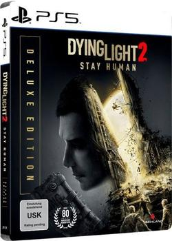 KOCH Media Dying Light 2 Stay Human Deluxe Edition PlayStation 5