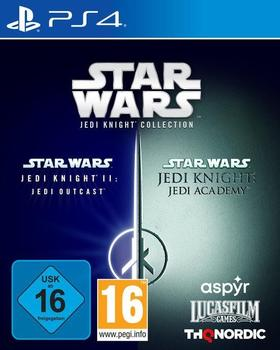 THQ Nordic Star Wars Jedi Knight Collection [PlayStation 4]