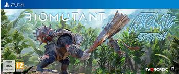 THQ Nordic Biomutant Atomic Edition [PlayStation 4]