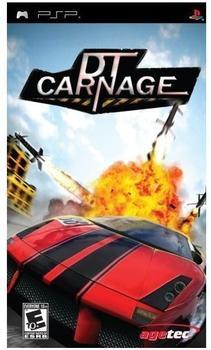 DT Carnage (PSP)