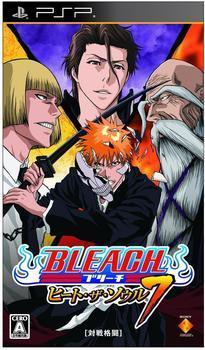 Bleach (PSP)