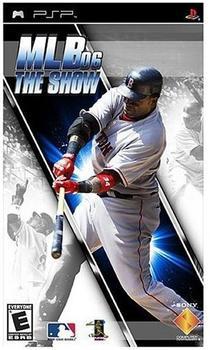 MLB 06: The Show (PSP)