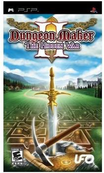 Dungeon Maker 2 (PSP)