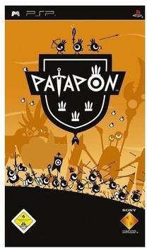 Sony Patapon