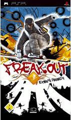 Freak Out - Extreme Freeride (PSP)