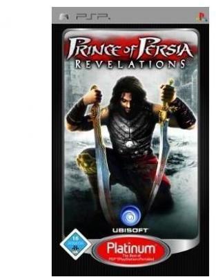 Ubi Soft Prince of Persia Revelations - Platinum
