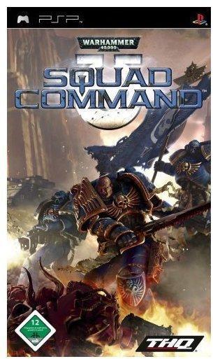 THQ Warhammer 40.000: Squad Command