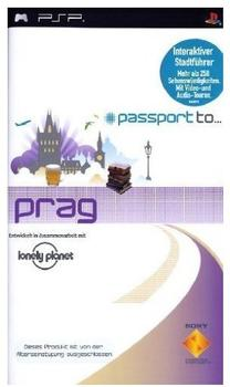 Passport to Prague (PSP)